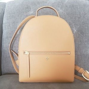 Nwot tory burch emerson backpack